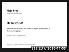 Miniaturka domeny w3katalog.pl