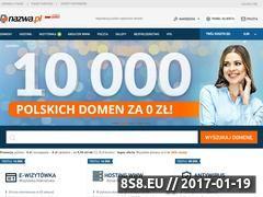 Miniaturka domeny www.wagasamochodowa.eu