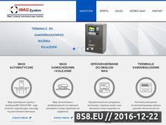 Miniaturka domeny wagsystem.pl