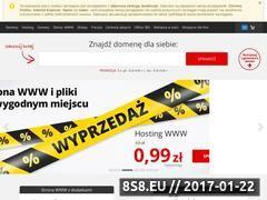 Miniaturka domeny www.wakefocus.pl