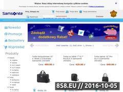 Miniaturka domeny walizkivip.pl