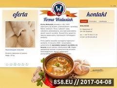 Miniaturka domeny www.walusiak.pl