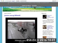 Miniaturka domeny wan2m.blogspot.com
