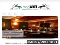 Miniaturka domeny www.warszawskie-meble.pl