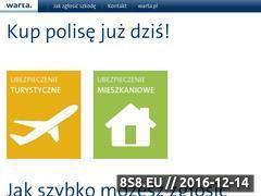 Miniaturka domeny wartadirect.pl