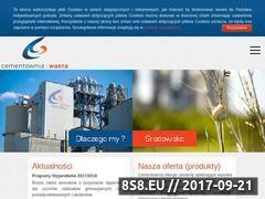 Miniaturka domeny www.wartasa.com.pl
