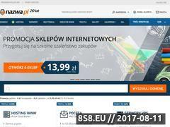 Miniaturka domeny wasim.pl
