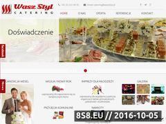 Miniaturka domeny waszstyl.pl