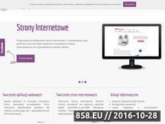 Miniaturka domeny web-apps.pl
