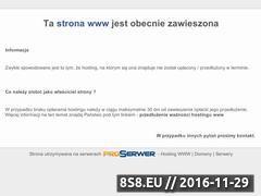 Miniaturka domeny webaddons.pl