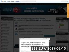 Miniaturka domeny webautoservice.pl