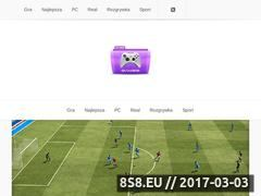 Miniaturka domeny webcafe.com.pl