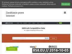 Miniaturka domeny www.webchannel.pl