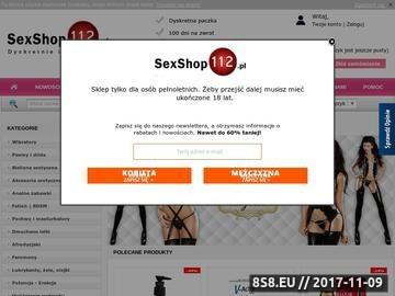 Zrzut strony Aktorki i modelki