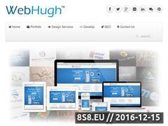 Thumbnail of Web Design, Web Development & SEO Company Website