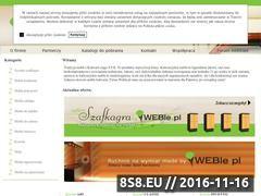 Miniaturka domeny www.weble.pl