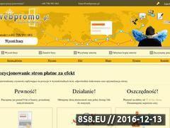 Miniaturka domeny webpromo.pl