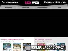Miniaturka domeny www.webs.waw.pl