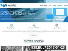 Miniaturka domeny www.webstoo.pl