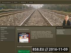 Miniaturka domeny webtel.pl