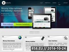 Miniaturka domeny www.webzotika.pl
