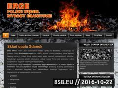 Miniaturka domeny wegiel-granit.pl