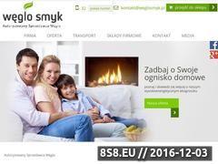 Miniaturka domeny weglosmyk.pl