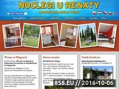 Miniaturka domeny wegry-noclegi.pl