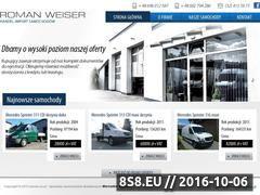 Miniaturka domeny www.weiser.xo.pl