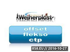 Miniaturka domeny www.wejherplast.com.pl