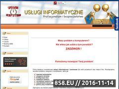 Miniaturka domeny wemm.pl