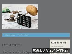 Miniaturka domeny weronashop.pl