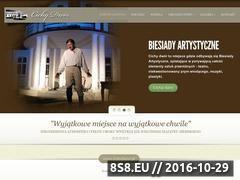 Miniaturka domeny www.wesela-koszalin.pl