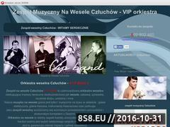 Miniaturka domeny wesele-czluchow.manifo.com