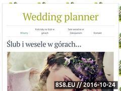 Miniaturka domeny wesele.w-zakopanem.info
