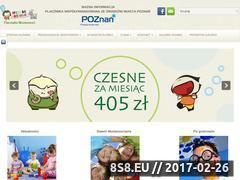 Miniaturka domeny wesolekoziolki.pl
