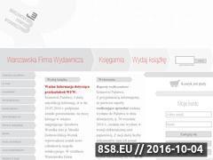 Miniaturka domeny www.wfw.com.pl