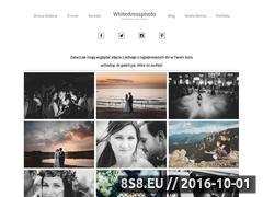 Miniaturka domeny www.whitedressphoto.pl
