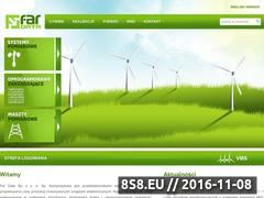 Miniaturka domeny www.wiatromierze.pl