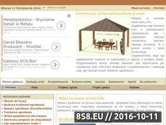 Miniaturka domeny www.wiaty.info