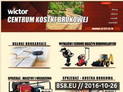 Miniaturka domeny www.wictor.pl