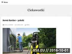 Miniaturka domeny www.wideokam.pl