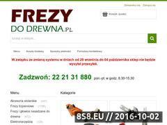 Miniaturka domeny www.widiowe.pl