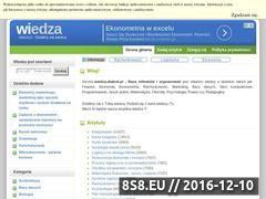 Miniaturka domeny wiedza.diaboli.pl