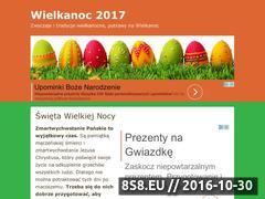 Miniaturka domeny www.wielkanoc.waw.pl