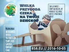 Miniaturka domeny www.wielkaprzygoda.com