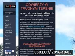 Miniaturka domeny wierceniaarten.pl