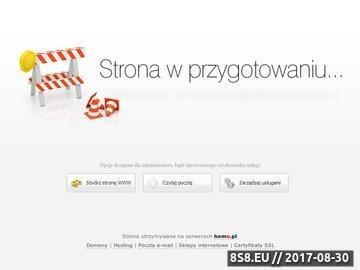 Zrzut strony Restauracje Kraków - Wierzynek
