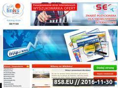 Miniaturka domeny wikilinks.pl