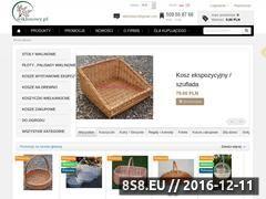 Miniaturka domeny www.wiklinowy.pl